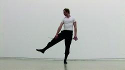 Jockey dansen